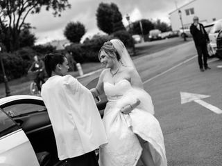 Le mariage de Sabrina  et Alexis 3