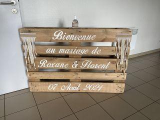 Le mariage de Roxane  et Florent 2