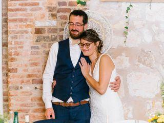 Le mariage de Hana et Julien