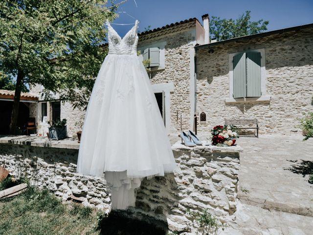 Le mariage de Thibaut et Clémence à Aix-en-Provence, Bouches-du-Rhône 2
