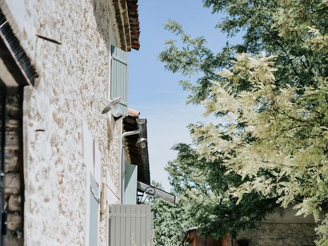 Le mariage de Thibaut et Clémence à Aix-en-Provence, Bouches-du-Rhône 3