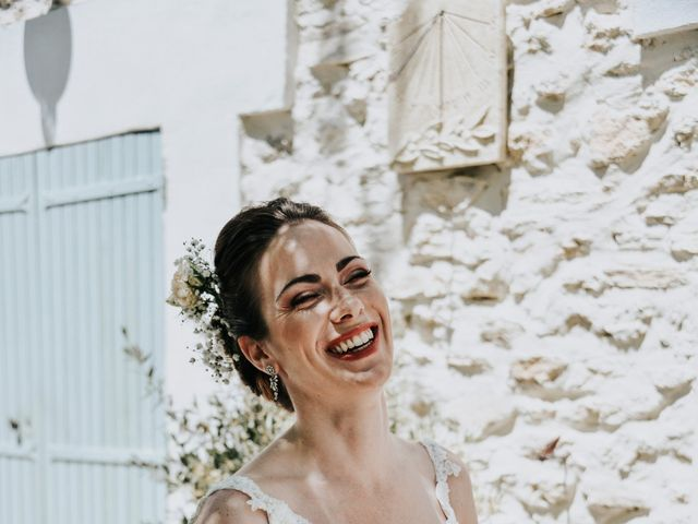 Le mariage de Thibaut et Clémence à Aix-en-Provence, Bouches-du-Rhône 9