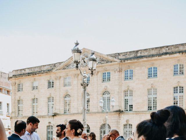 Le mariage de Thibaut et Clémence à Aix-en-Provence, Bouches-du-Rhône 12