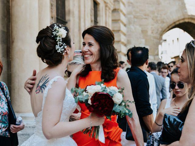Le mariage de Thibaut et Clémence à Aix-en-Provence, Bouches-du-Rhône 13