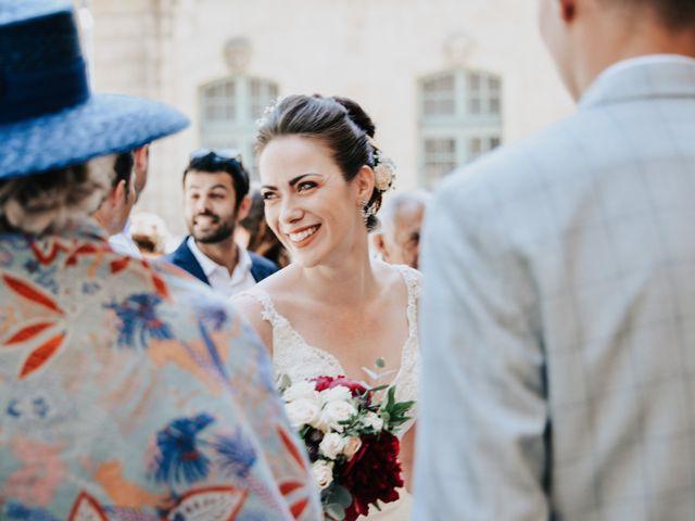 Le mariage de Thibaut et Clémence à Aix-en-Provence, Bouches-du-Rhône 14