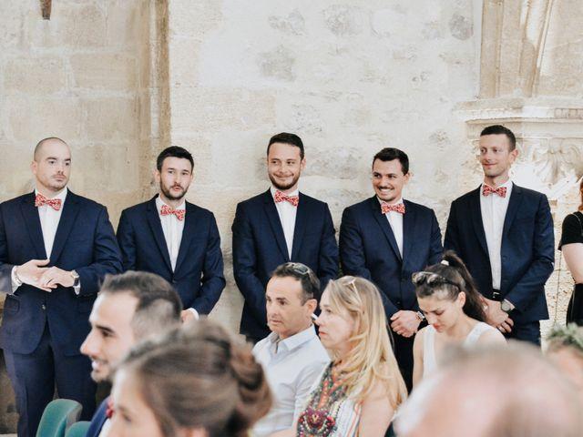Le mariage de Thibaut et Clémence à Aix-en-Provence, Bouches-du-Rhône 18