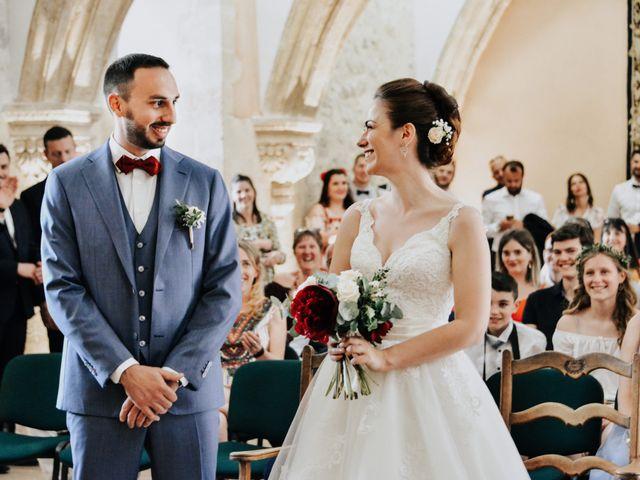Le mariage de Thibaut et Clémence à Aix-en-Provence, Bouches-du-Rhône 19