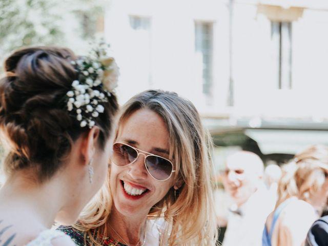Le mariage de Thibaut et Clémence à Aix-en-Provence, Bouches-du-Rhône 21