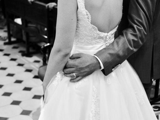 Le mariage de Thibaut et Clémence à Aix-en-Provence, Bouches-du-Rhône 25