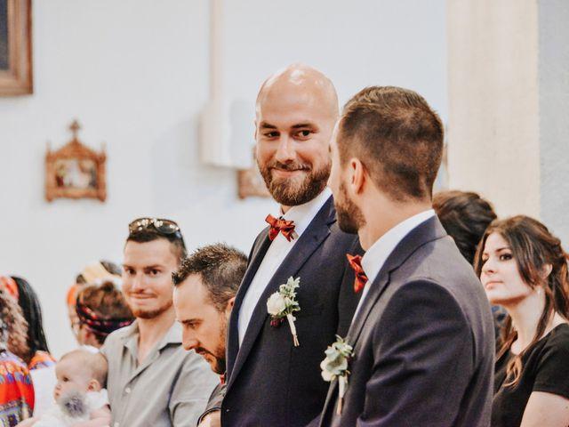 Le mariage de Thibaut et Clémence à Aix-en-Provence, Bouches-du-Rhône 26