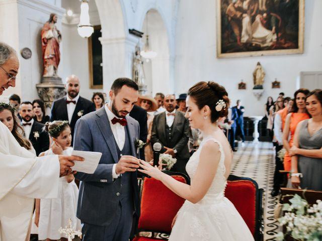 Le mariage de Thibaut et Clémence à Aix-en-Provence, Bouches-du-Rhône 28