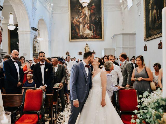 Le mariage de Thibaut et Clémence à Aix-en-Provence, Bouches-du-Rhône 29