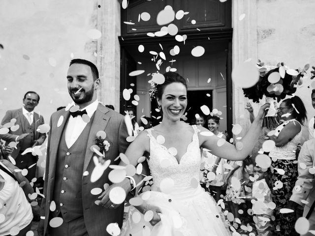Le mariage de Thibaut et Clémence à Aix-en-Provence, Bouches-du-Rhône 30