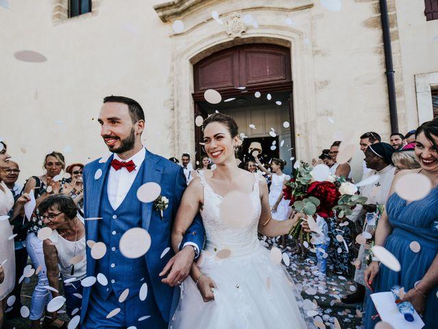 Le mariage de Thibaut et Clémence à Aix-en-Provence, Bouches-du-Rhône 31