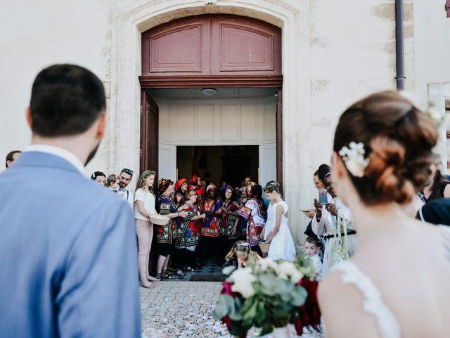 Le mariage de Thibaut et Clémence à Aix-en-Provence, Bouches-du-Rhône 32