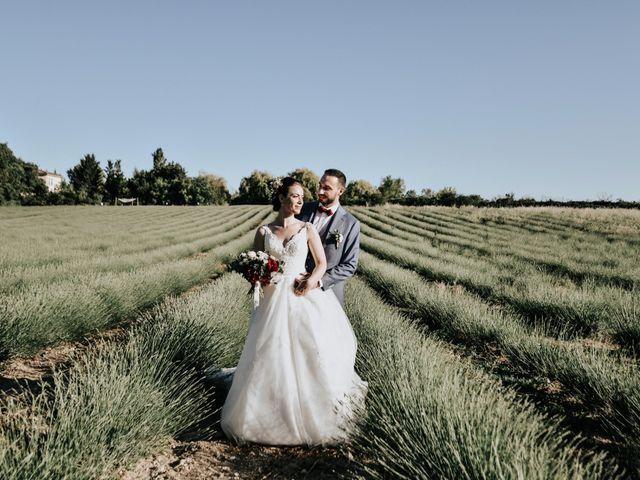 Le mariage de Thibaut et Clémence à Aix-en-Provence, Bouches-du-Rhône 37