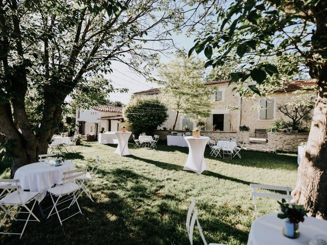 Le mariage de Thibaut et Clémence à Aix-en-Provence, Bouches-du-Rhône 39