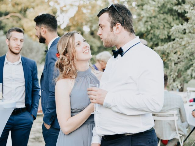 Le mariage de Thibaut et Clémence à Aix-en-Provence, Bouches-du-Rhône 44