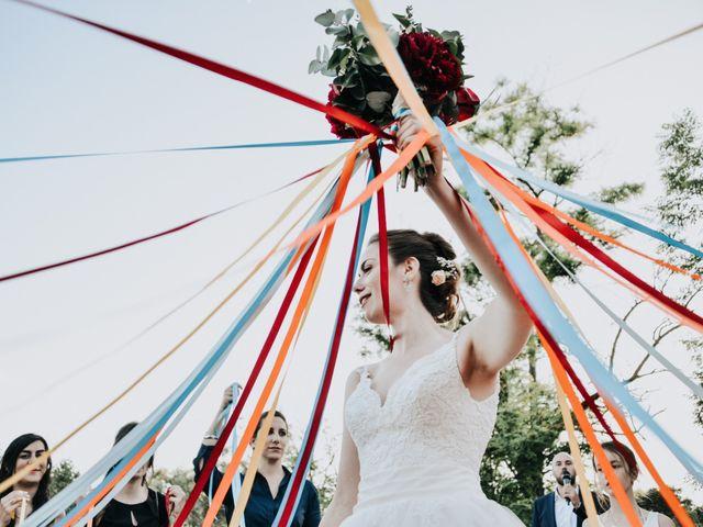 Le mariage de Thibaut et Clémence à Aix-en-Provence, Bouches-du-Rhône 50