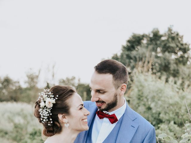 Le mariage de Thibaut et Clémence à Aix-en-Provence, Bouches-du-Rhône 52