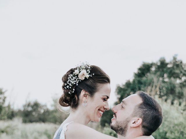 Le mariage de Thibaut et Clémence à Aix-en-Provence, Bouches-du-Rhône 1
