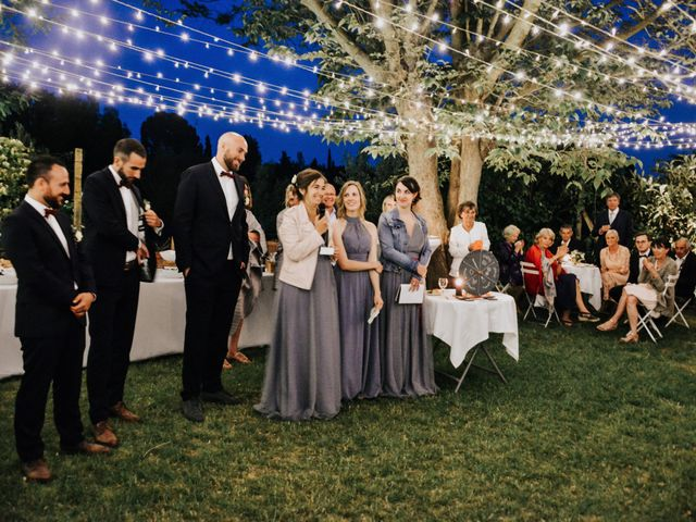 Le mariage de Thibaut et Clémence à Aix-en-Provence, Bouches-du-Rhône 58