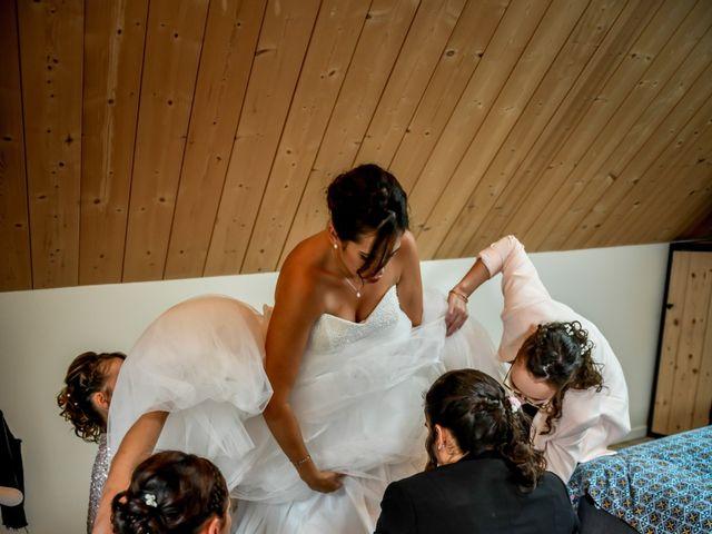 Le mariage de Simon et Pauline à Mazé, Maine et Loire 23