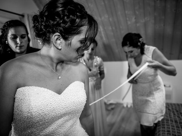 Le mariage de Simon et Pauline à Mazé, Maine et Loire 26