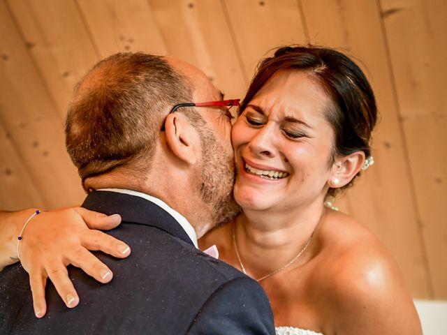 Le mariage de Simon et Pauline à Mazé, Maine et Loire 32