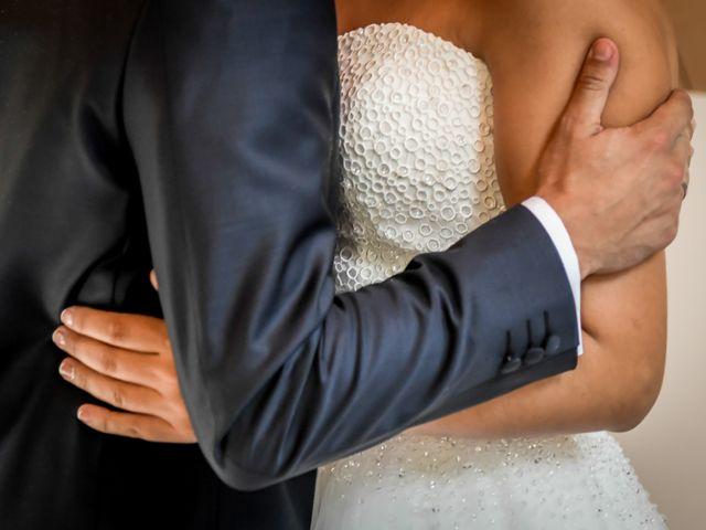 Le mariage de Simon et Pauline à Mazé, Maine et Loire 34