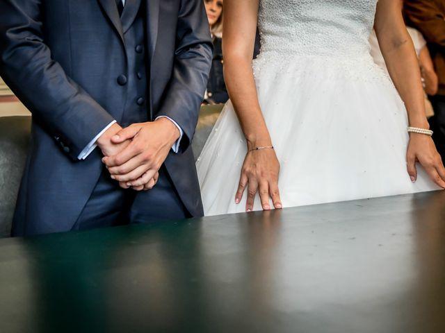 Le mariage de Simon et Pauline à Mazé, Maine et Loire 42