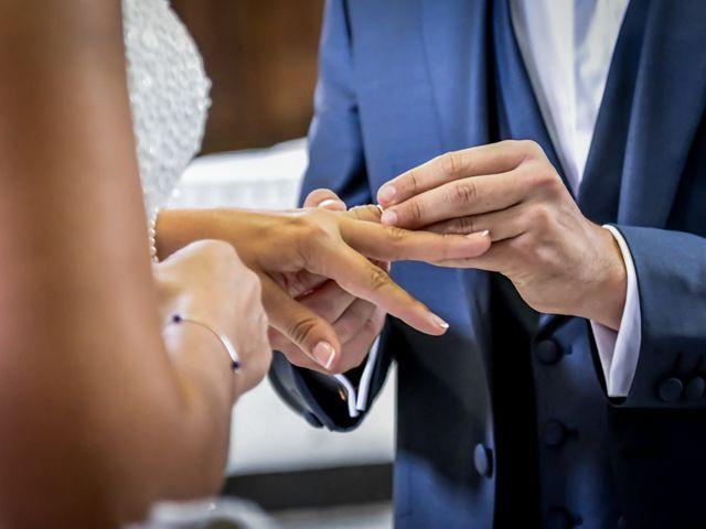 Le mariage de Simon et Pauline à Mazé, Maine et Loire 47