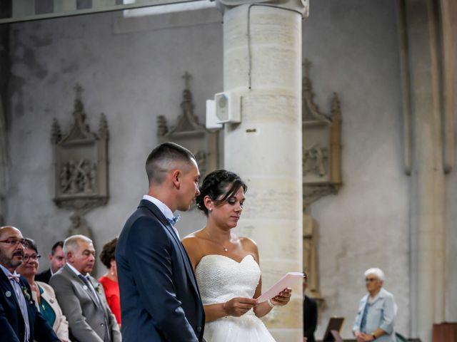 Le mariage de Simon et Pauline à Mazé, Maine et Loire 48