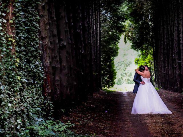 Le mariage de Simon et Pauline à Mazé, Maine et Loire 73