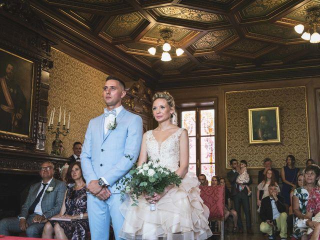 Le mariage de Emeric et Chloé à Beaulieu-sur-Mer, Alpes-Maritimes 1