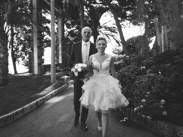 Le mariage de Emeric et Chloé à Beaulieu-sur-Mer, Alpes-Maritimes 17