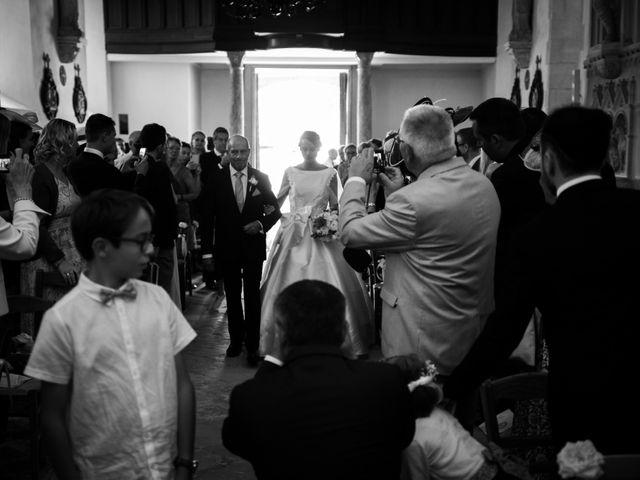 Le mariage de Alexis et Marie à Lyons-la-Forêt, Eure 3