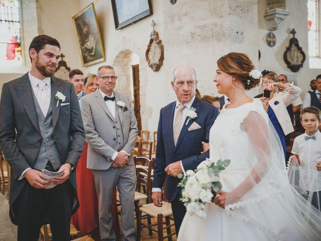 Le mariage de Alexis et Marie à Lyons-la-Forêt, Eure 5