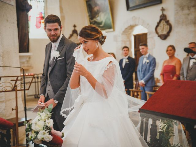 Le mariage de Alexis et Marie à Lyons-la-Forêt, Eure 6