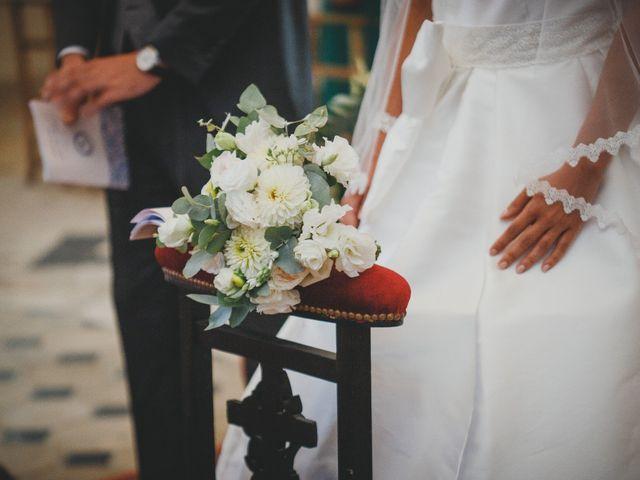 Le mariage de Alexis et Marie à Lyons-la-Forêt, Eure 7