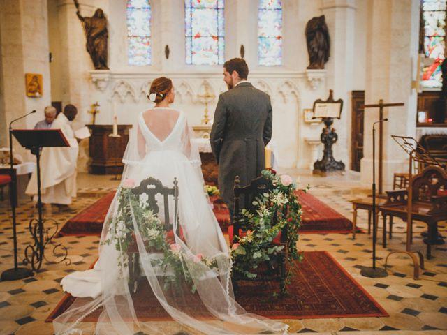 Le mariage de Alexis et Marie à Lyons-la-Forêt, Eure 9
