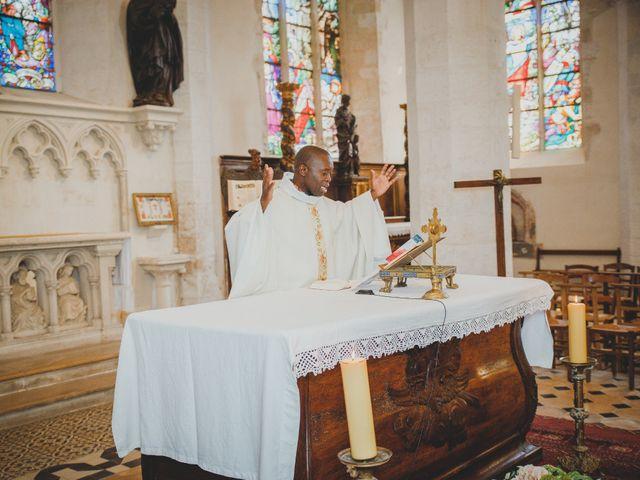 Le mariage de Alexis et Marie à Lyons-la-Forêt, Eure 10