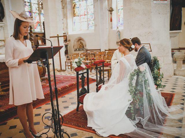 Le mariage de Alexis et Marie à Lyons-la-Forêt, Eure 11