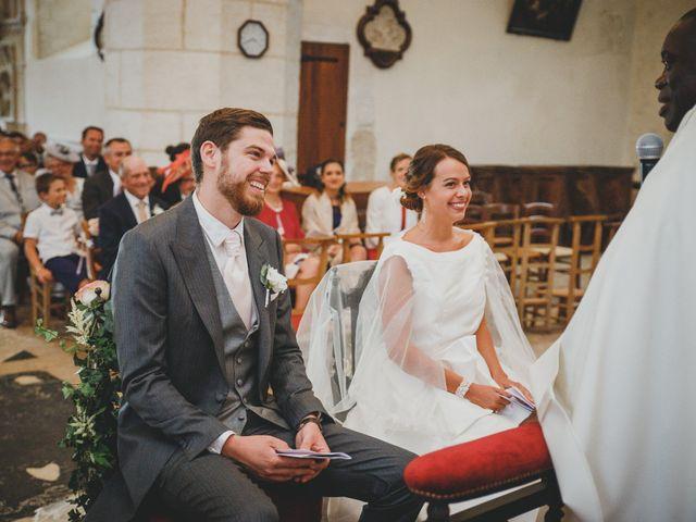 Le mariage de Alexis et Marie à Lyons-la-Forêt, Eure 12