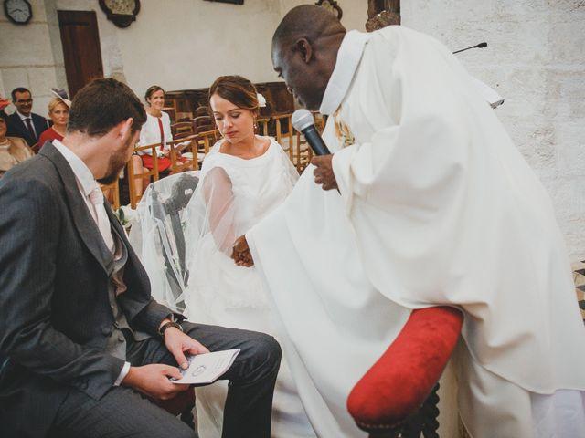 Le mariage de Alexis et Marie à Lyons-la-Forêt, Eure 13