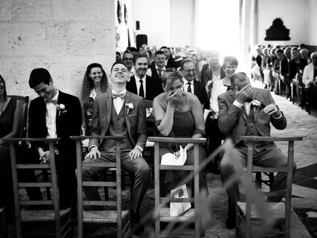 Le mariage de Alexis et Marie à Lyons-la-Forêt, Eure 15