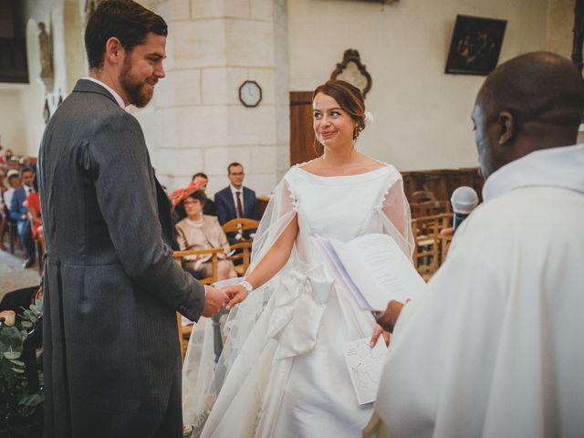 Le mariage de Alexis et Marie à Lyons-la-Forêt, Eure 17