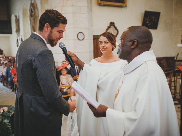 Le mariage de Alexis et Marie à Lyons-la-Forêt, Eure 18