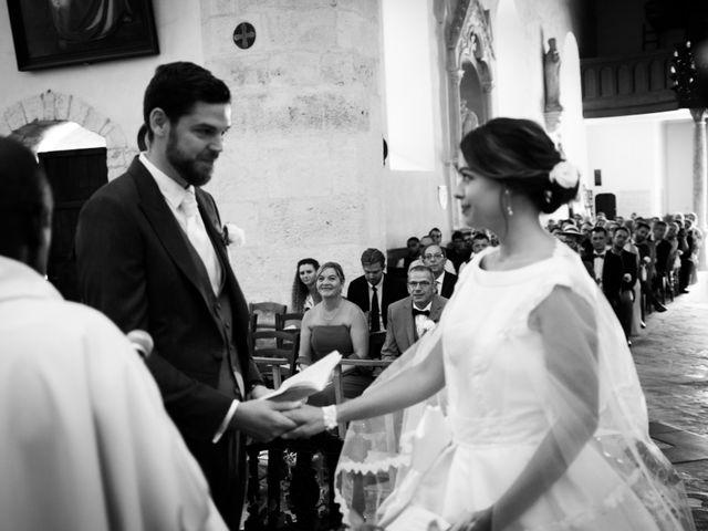 Le mariage de Alexis et Marie à Lyons-la-Forêt, Eure 19