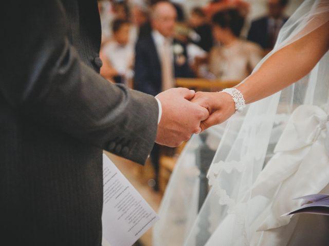 Le mariage de Alexis et Marie à Lyons-la-Forêt, Eure 20